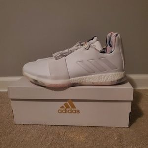Adidas Harden Vol 3 Sz 11 basketball shoes